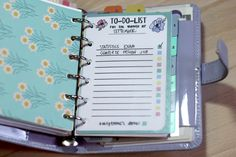 Filofax 101 for Beginners (part 3) — Snail Mail Love
