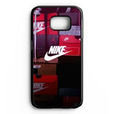 Nike Browning Just Shoot It Samsung Galaxy S6 Edge Plus Case
