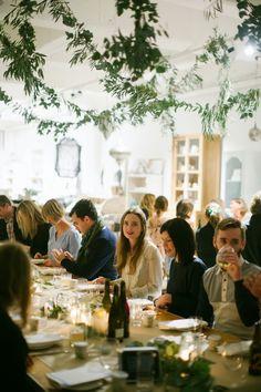 Kinfolk Gathering | L'Esprit De La Mer