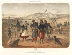 Bienvenue sous le Second Empire :: Les français en Crimée
