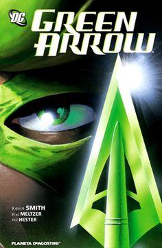 Cinco imprescindibles de Green Arrow