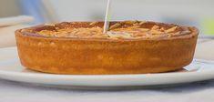 La ricetta della torta Alessandra di Ernst Knam del 10 ottobre 2014 - Bake Off Italia