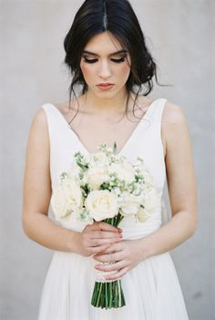 Film wedding photography in Athens,Greece Les Anangnou l Wedding Sparrow Fine Art Curation Wedding Makeup For Brown Eyes, Wedding Hair And Makeup, Wedding Beauty, Bridal Makeup, Bridal Hair, Wedding 2015, Wedding Pics, Wedding Dresses, Wedding Ideas