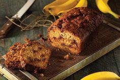 A legmennyeibb banánkenyér recept - a vendégeid imádni fogják... - Fejezet