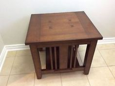End table Oshawa / Durham Region Toronto (GTA) image 3
