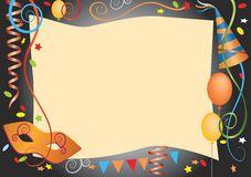 Fondo decorativo del carnaval Imagen de archivo Templates, Moldings, Fiestas, Carnivals, Filing Cabinets, Computer File, Blinds, Frames, Poster
