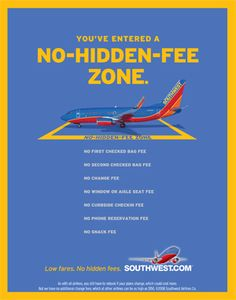 southwest airlines ads - Google Search