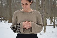 Special Release Pattern Sale: 20% off now through Friday March 2nd EST. No coupon code needed