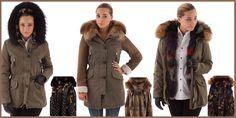 Bonjour à toutes ! Fin septembre a eu lieu le shooting photo pour la nouvelle collection cuir automne hiver 2014 de la boutique Cesare Nori. #fashion #womenstyle #coats #fur #leather