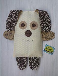 Almofada Térmica para Bebês