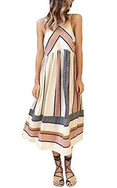 Tuesdays2 Women's Vintage Color Striped Summer Boho Maxi ... https://www.amazon.com/dp/B01HXMFSZ4/ref=cm_sw_r_pi_dp_7oRHxbNMDW09C
