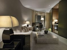 Armani Hotel Dubai   HomeDSGN, a daily source for inspiration and fresh ideas on interior design and home decoration.