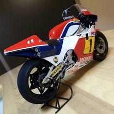 Honda rs 500cc 2strokes Spencer