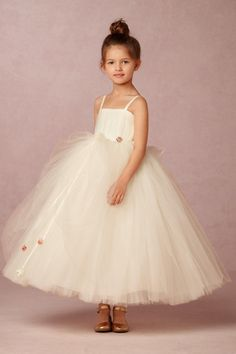 Tulle-Filled Flower Girl Dresses♥ Warning: an extreme cute-fest ahead! These handmade flower girl dresses from Fattie Pie for toddlers and babies are of the melt-in-your-mouth variety – just too sweet to handle. What I love about these precious little gowns Read More...
