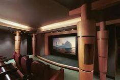 From the past decade, so many technologies are made this world. One of them is home theater installation. There are several tips about a home theater installation. Home Theater Room Design, Home Theater Furniture, Home Theater Decor, Home Theater Rooms, Home Theater Seating, Basement Paint Colors, Basement Painting, Basement Bar Designs, Home Bar Designs