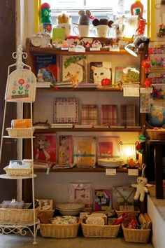"""If only everyone has  own corner of zakka , there will be no more lonely heart""  ~ Loopy ~"
