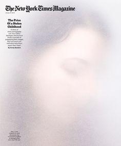 New York Times Mag (US) / magazine design / cover / editorial design Magazine Design, Graphic Design Magazine, Design Editorial, Editorial Layout, Design Poster, Book Design, Magazin Covers, Design Brochure, New York Times Magazine