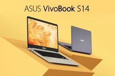 The Asus VivoBook S Thin and Lightweight Full HD Laptop is the perfect combination of beauty and performance. Featuring a slim NanoEdge bezel. Which Laptop, Work From Home Business, Best Laptops, App Development, Wi Fi, Are You The One, Usb, Display, Computer Gadgets