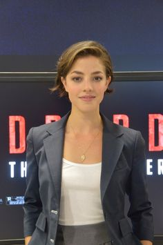 Olivia Thirlby - really like the golden brunette
