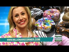 Overdraft Fees, ITunes Radio, New Donuts Today's Financial News - YouTube