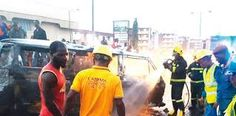Easter Tragedy: Seven Killed, 19 Injured in Lagos Accidents