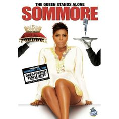 summore comedienne | SOMMORE QUEEN OF COMEDY & FRIENDS in San Diego