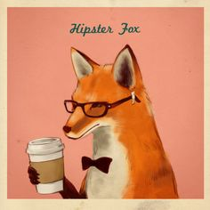 """Foxes in my heart 