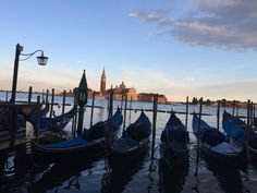 #Venice #Tramonto #sunset Only in dreams...  #Venezia #Veneto #Italy