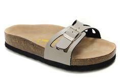 Birkenstock Molina women's Sandals cream