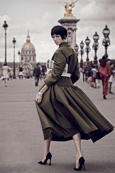 O roteiro perfeito para quem quer aproveitar a primavera em Paris