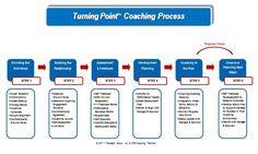 Executive coaching model