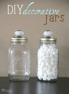 Vintage Door Knobs And How To Give Them A New Purpose