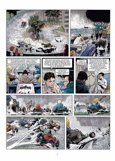 """""""Ayrton Senna: A Trajetória de um Mito"""" também mostra o começo da inimizade com Nelson Piquet já nos anos 1980, assim como a amizade com pilotos como Chico Serra, Mauricio Gugelmin e a tutelagem a Rubens Barrichello"""