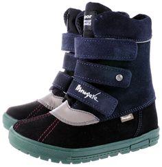 Boys winter shoes