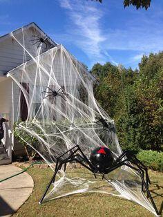 Casa Halloween, Outdoor Halloween, Halloween Foods, Halloween Stuff, Halloween Treats, Halloween Couples, Halloween Nails, Halloween Costumes, Halloween College