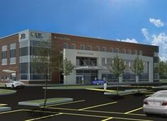 $1 million gift from Levine Foundation names future pediatric autism clinic