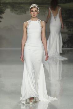 St. Patrick Spring 2018 Bridal Fashion Show - The Impression