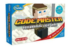 Code Master game by