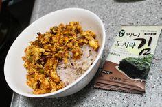 집밥 백선생 백종원 계란 요리 ; 달걀덮밥 레시피