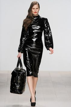 PPQ   Fall 2012 Ready-to-Wear Collection   Vogue Runway