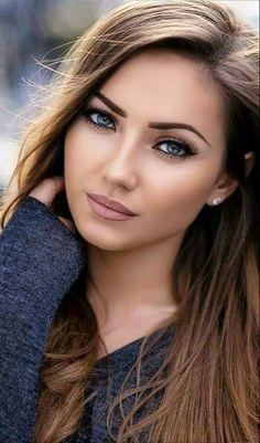 Pinterest: Js Beautiful Women, please follow