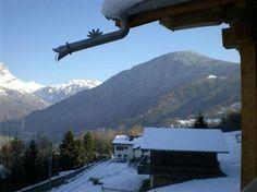 Chalet Frankrijk | St Gervais | Mooi groot chalet voor 12 personen in het wintersportgebied Evasion Mont Blanc.