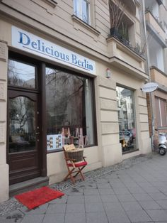 Delicious Berlin, why not?