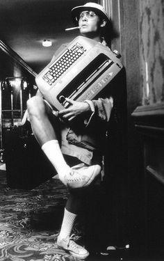 IMedo e Delírio       Register | Login | Help  Movies  TV  News  Videos  Community  IMDbPro  Apps  Your Watchlist  Medo e Delírio (1998)   Photos with Johnny Depp
