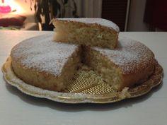 Torta+soffice+al+cocco