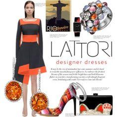 Lucky | Cartier | Lattori & Rio De Janeiro