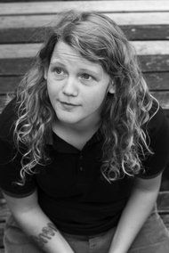 """In """"Brand New Ancients"""" and """"Hold Your Own,"""" this rapper and writer demonstrates a knack for being able to shuttle back and forth between the mundane and the mythic. Kate Tempest, Spoken Word Poetry, People Of Interest, Dressed To Kill, The Conjuring, Ny Times, Rapper, Beautiful People, Photoshoot"""