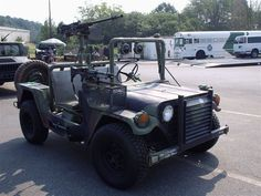 Military Truck JEEP M151 A1 A2 US Army - Google Search