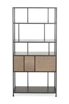 Journal Tall Shelf