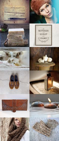 Natural ♥ by Ilona Rudolph on Etsy--Pinned with TreasuryPin.com